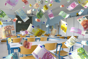 教育資金と相続マネー